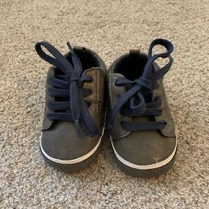 Baby Carter's Shoes